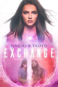 EXCHANGE (Tandro Book 3)