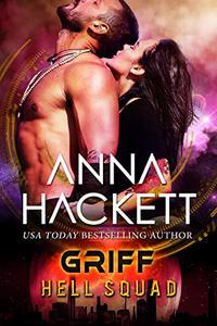 Griff: A Scifi Alien Invasion Romance
