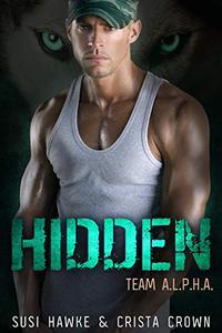 Hidden: An MM Mpreg Romance