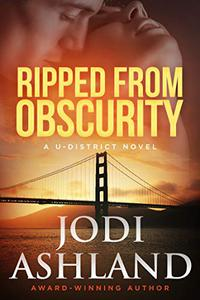 Ripped from Obscurity: Mystery Romance