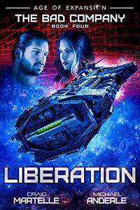 Liberation: Age of Expansion - A Kurtherian Gambit Series