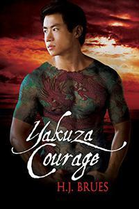 Yakuza Courage