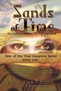 Sands of Time: Fate of the True Vampires