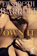 Own It: An It Factor Novel