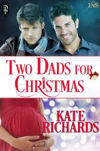 Two Dads for Christmas (1Night Stand)