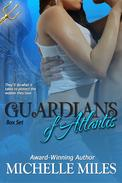 Guardians of Atlantis Box Set