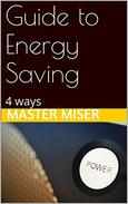Guide to Energy Saving: 4 ways