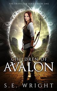 Children of Avalon: The Traveller Series Book One