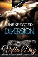 An Unexpected Diversion: A Hot Paranormal Shifter Story