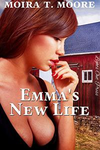Emma's New Life: A Hucow Story