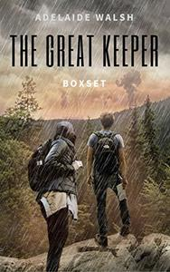 The Great Keeper boxset: Science Fantasy
