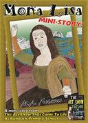 Mona Lisa Mini-Story: A mini-story from The Art Show That Came To Life At Bundock Primary School