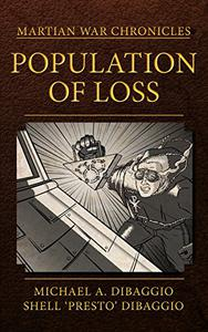 Population of Loss: Four Tales of the Martian War