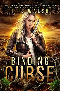 Binding Curse: Dark Fae Hollow 4