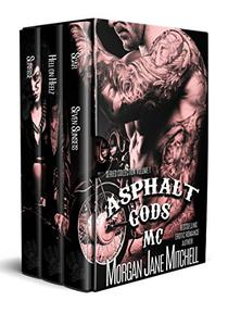 Asphalt Gods' MC: Series Collection Volume 1