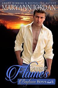 Sunset Flames: Baytown Boys