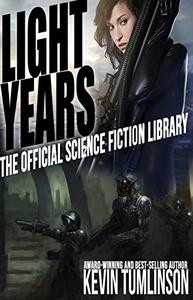 Light Years: The Complete Science Fiction Library