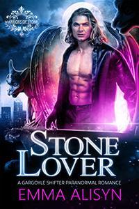 Stone Lover: A Gargoyle Shifter Paranormal Romance