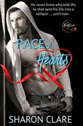 Race of Hearts: (A Sexy Standalone Contemporary Romance)