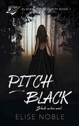 Pitch Black: A Romantic Thriller