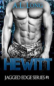 Hewitt: Jagged Edge Series #1