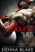 Bound by Lies: A Dark Mafia Romance
