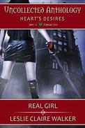 Real Girl: An Awakened Magic Novelette