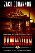 Damnation: Empty Bodies Series Book 5