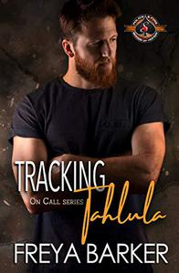 Tracking Tahlula (Police and Fire: Operation Alpha)