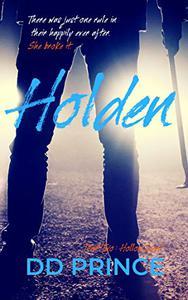 Holden: Hollow Duet:  Part 2