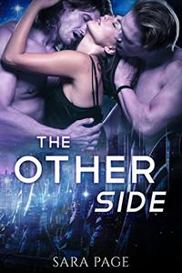 The Other Side: Scifi Alien Romance