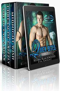 The Protectors Quick Bites Box Set: Shifter Paranormal Romance
