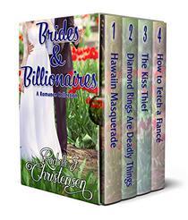 Brides & Billionaires: Rachelle's Romance Collection