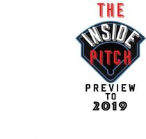 Inside Pitch Preview to 2019