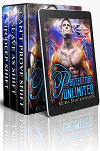 The Protectors Unlimited Box Set: A Shifter Paranormal Romance Collection