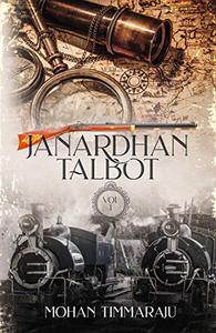 Janardhan Talbot: Volume 1
