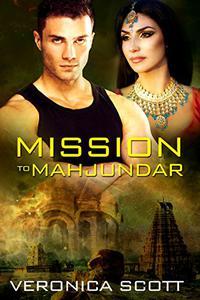 Mission To Mahjundar: The Sectors SF Romance Series