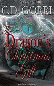 The Dragon's Christmas Gift: A Falk Clan Tale