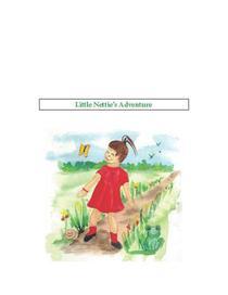 Little Nettie's Adventure