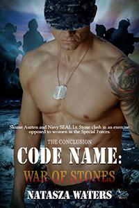 Code Name: War of Stones