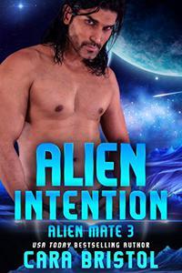 Alien Intention