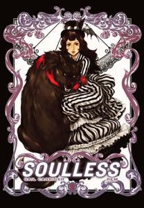 Soulless: The Manga Vol. 1