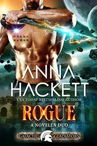 Rogue: A Scifi Alien Romance