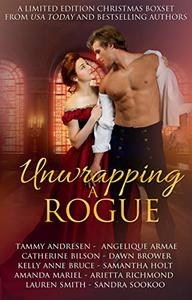 Unwrapping a Rogue: A Christmas Regency Boxset