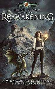 Reawakening: Age Of Magic