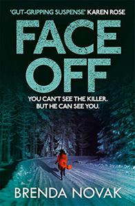 Face Off: 'Gut-gripping suspense' Karen Rose