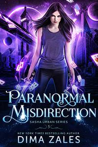 Paranormal Misdirection