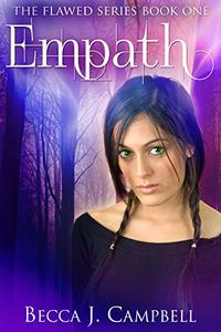 Empath (Flawed #1): An Urban Fantasy Story