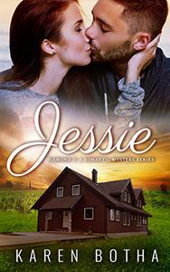 Jessie: A gripping British Contemporary Romantic Fiction Book