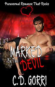 Marked By The Devil: Paranormal Romance That Rocks